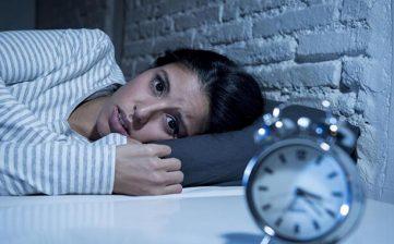 Combaterea insomniei prin meditația de tip mindfulness