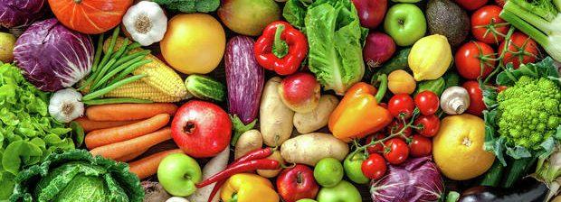 5 super alimente de primăvară