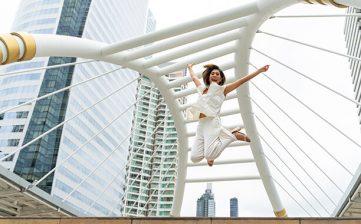 Cum să stimulezi energia în mod holistic
