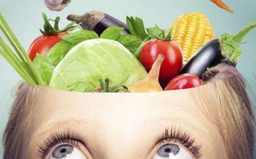 Impactul alimentației asupra sănătății mintale
