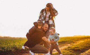 Cât de mult este fericirea sub controlul tău?