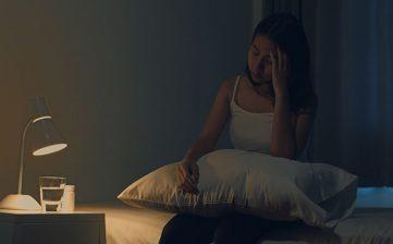Tratarea insomniei cu ajutorul meditației