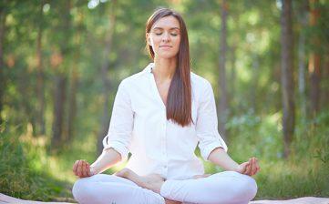 Meditația în timpul Pandemiei COVID-19