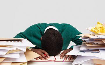 5 Beneficii ale meditației în rândul studenților